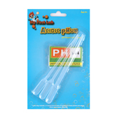 My First Lab, Acidic pHun Plastic Pipets and pH Paper Kit, 4 Pieces, Ages 9 and up