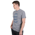 Rooted Soul, Good Fathers Learn From The Best Father, Men's Short Sleeve T-shirt, Graphite Heather, Small