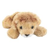 Aurora, Mini Flopsies, Lionel the Lion Stuffed Animal, 8 inches