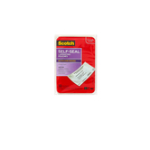 Scotch, Thermal Laminating Pouches, 2 x 3.5 Inches, 10/PK