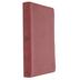 ESV Value Thinline Bible, Large Print, TruTone, Chestnut