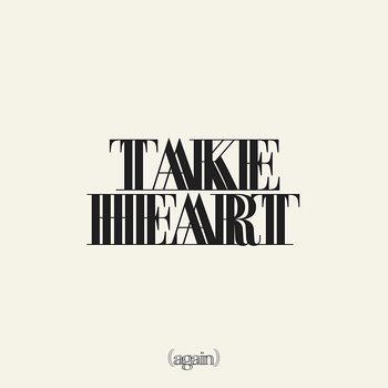 Take Heart (Again), by Hillsong Worship, CD