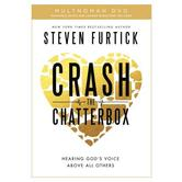 Crash the Chatterbox DVD, by Steven Furtick