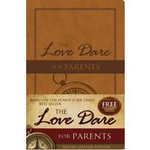The Love Dare for Parents, Leathertouch