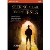 Seeking Allah, Finding Jesus Video Study, by Nabeel Qureshi