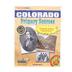 Gallopade, Colorado Primary Sources, by Carole Marsh, Card Stock, 20 Documents, Grades 3-12
