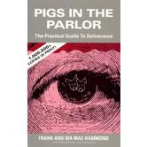 Pigs in the Parlor, by Frank Hammond and Ida Mae Hammond, Paperback