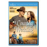 A Country Wedding, DVD
