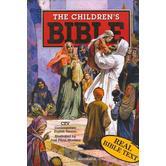 CEV Children's Bible, Hardcover