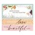 MAMBI, Happy Planner ®, Faith Tiny Sticker Pad, 20 sheets, 41 stickers