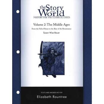 The Story of the World Volume 2: The Middle Ages Tests