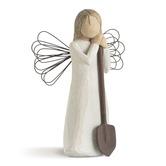 Willow Tree, Angel of the Garden Figurine