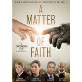 A Matter of Faith, DVD