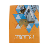 BJU Press, Geometry Student Text, 4th Edition, Grades 9-10