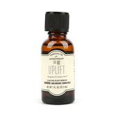 Uplift Aromatherapy Essential Oil, Bergamot & Lemon Peel Scent, 1 fluid ounce