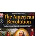 Carson-Dellosa, The American Revolution Activity Workbook, Paperback, 96 Pages, Grade 5-12