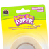 Teacher Created Resources, Better Than Paper Mounting Tape for Bulletin Board Paper, 1 Roll