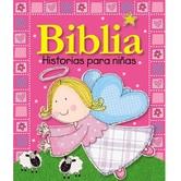 Biblia Historia Para Ninas, by Lara Ede, Board Book