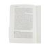 ESV Scripture Journal: 1-3 John, Paperback, Black
