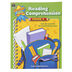 Teacher Created Resources, Reading Comprehension Practice Makes Perfect Workbook, 48 Pages, Grade 4