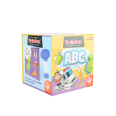 Mindware, Brain Box ABC's, Card Game, Ages 3 Years and Older, 1 or More Players,57 Pieces