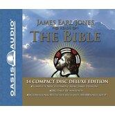KJV New Testament, read by James Earl Jones, 14 CDs