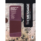 MSG The Message Remix 2.0 Bible, Multiple Colors Available