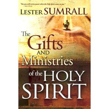 Gifts & Ministries of the Holy Spirit-New Trade, by Lester Sumrall