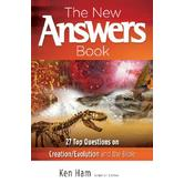 Master Books, The New Answers Book 1, Creation, Evolution, and the Bible, Paperback, Grades 6 and up
