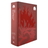 ESV Reformation Study Bible, Hardcover, Crimson