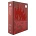 ESV Reformation Study Bible, Hardcover, Crimson