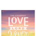 Salt & Light, Lamentations 3:22-23 Steadfast Love Church Bulletins, 8 1/2 x 11 inches Flat, 100 Count