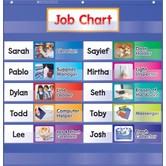 Class Jobs Pocket Chart