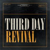 Revival, by Third Day, CD