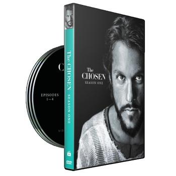 The Chosen: Season 1, DVD Set