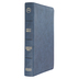 CSB Personal Size Bible, Imitation Leather, Navy
