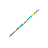 Moon Creative Products, Emoji Madness Pencil, 7.38 Inches, Assorted, 1 Each