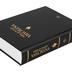 RVR 1960 Biblia De Estudio De La Vida Plena, Spanish Study Bible, Hardcover, Black