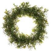 Bella Vita, Boxwood Wreath, 22 Inches