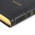 NRSV Catholic Personal-Size Bible, Imitation Leather, Black