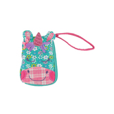 Stephen Joseph, Unicorn Signature Wristlet, Ages 3 to 6 Years Old, 4 x 6 inches