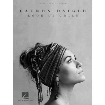 Look Up Child, by Lauren Daigle, Songbook