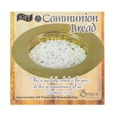 Swanson, Soft Communion Bread Squares, 500 Pieces