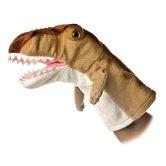 Aurora, T-Rex Dinosaur Puppet, 10 Inches