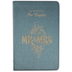 Christian Art Gifts, 366 Devotions for Couples, by Rob and Joanna Teigen, LuxLeather, 388 Pages