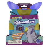 Educational Insights, GeoSafari Jr. Kidnoculars, Multi-Colored, Ages 3 Years and Older