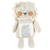 Demdaco, Noahs Ark, Brave Little Lion Plush Toy, Polyester, 16 inches