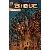 The Kingstone Bible Volume 12: The Revelation, by Kingstone Media, Paperback