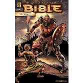 The Kingstone Bible Volume 5: The Kings I, by Kingstone Media, Paperback