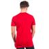 SonTeez, I Believe, Short Sleeved T-Shirt, Crimson Red